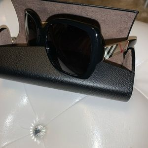 Burberry Sunglasses B 4160